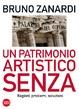Cover of Un patrimonio artistico senza