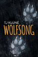 Cover of Wolfsong
