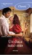 Cover of Un duca tutto mio