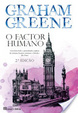 Cover of O Factor Humano