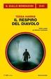 Cover of Il respiro del diavolo