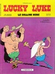 Cover of Lucky Luke - Le colline nere
