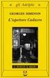 Cover of L'ispettore Cadavre