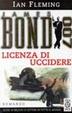 Cover of 007 Licenza di uccidere