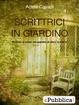 Cover of Scrittrici in giardino