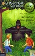 Cover of Avventura tra i gorilla
