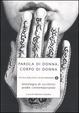 Cover of Parola di donna, corpo di donna