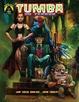Cover of A tumba do terror