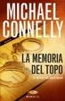 Cover of La memoria del topo