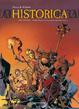 Cover of Vae Victis! vol. 3: Giulio Cesare e l'invasione della Britannia