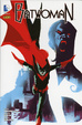Cover of Batwoman n. 9