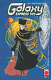 Cover of Galaxy Express 999 vol. 3