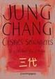 Cover of Cisnes Selvagens - Três Filhas da China