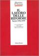 Cover of Il lavoro delle riforme