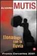 Cover of Ilona llega con la lluvia