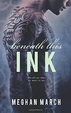 Cover of Beneath This Ink