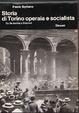 Cover of Storia di Torino operaia e socialista