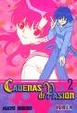 Cover of Cadenas de pasión #2 (de 2)