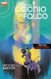 Cover of Il nuovissimo Occhio di Falco #3