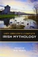 Cover of Lady Gregory's Complete Irish Mythology