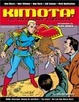 Cover of Kimota! The Miracleman Companion