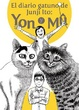 Cover of El diario gatuno de Junji Ito: Yon y Mû