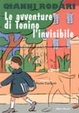 Cover of Le avventure di Tonino l'invisibile