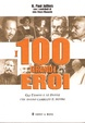 Cover of I 100 grandi eroi