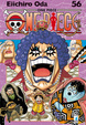Cover of One Piece - New Edition 56