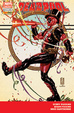 Cover of Deadpool n. 44