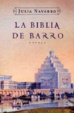 Cover of La biblia de barro