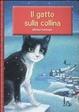 Cover of Il gatto sulla collina