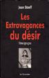 Cover of Les extravagances du désir