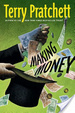 Cover of Making Money
