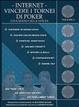 Cover of Internet. Vincere i tornei di poker