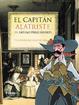 Cover of El capitán Alatriste de Arturo Pérez-Reverte
