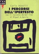 Cover of i percorsi dell'ipertesto