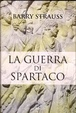 Cover of La guerra di Spartaco