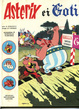Cover of Asterix e i Goti