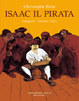 Cover of Isaac il pirata - Integrale vol. 1