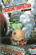 Cover of Transmetropolitan vol. 11