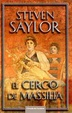 Cover of El cerco de Massilia