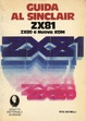 Cover of Guida al Sinclair ZX81