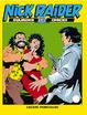 Cover of Nick Raider n. 48