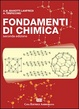 Cover of Fondamenti di chimica