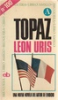Cover of TOPAZ