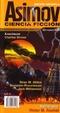 Cover of Asimov Ciencia Ficción - Nº12