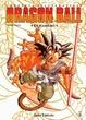 Cover of Dragon Ball Enciclopedia