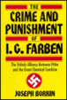 Cover of The Crime and Punishment of I.G. Farben