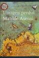 Cover of L'origen perdut
